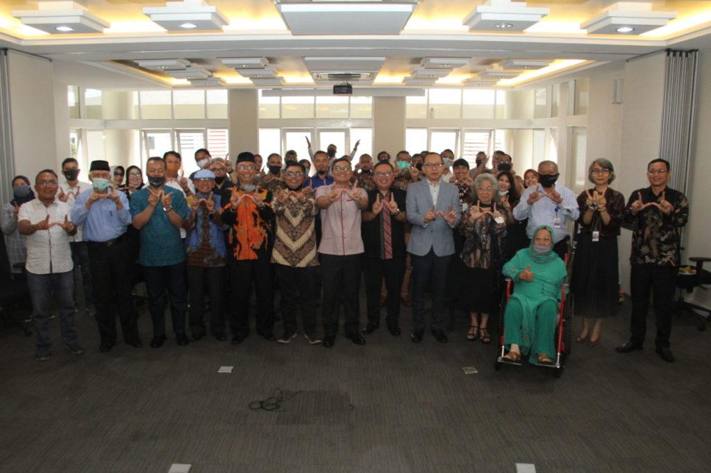 IMG 9995 1024x682 - Universitas Widyatama di Usia 19 Tahun Targetkan Peringkat 60 Nasional