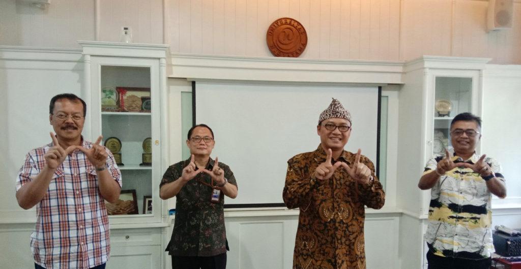 Universitas Widyatama Tercatat Menjadi Kampus Ternama Di Bandung