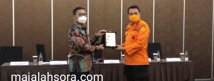 Basarnas Akan Melatih Mahasiswa Universitas Widyatama Untuk Turut Serta Dalam Operasi SAR