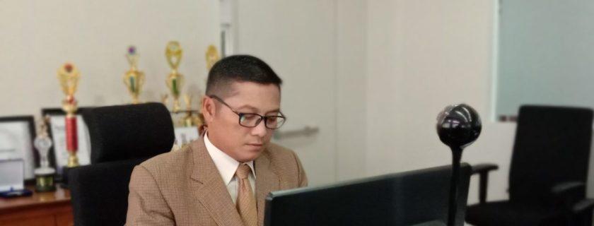 Prof. Dr. H. Obsatar Sinaga, M.Si