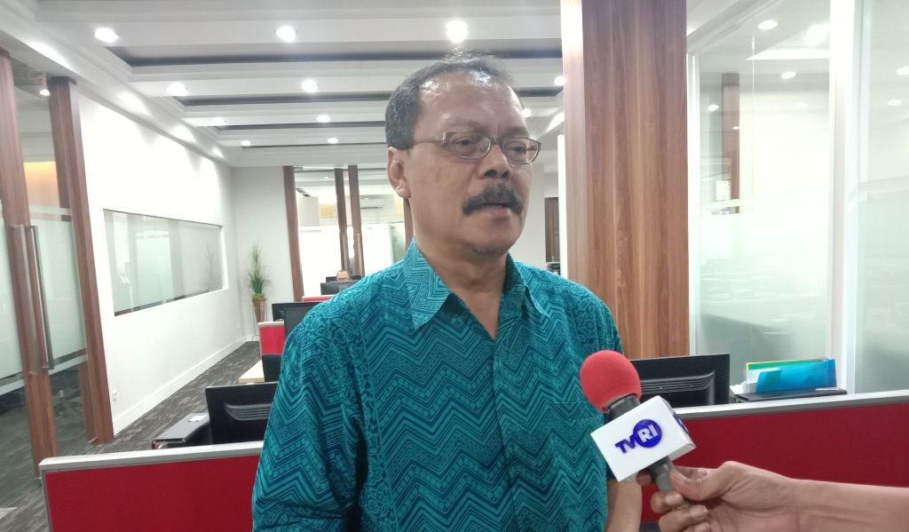Prof Dadang Warek II Universitas Widyatama Merdeka Belajar Kampus Merdeka 2 - Implementasi Merdeka Belajar Kampus Merdeka Universitas Widyatama Menggelar Program Magang Mahasiswa