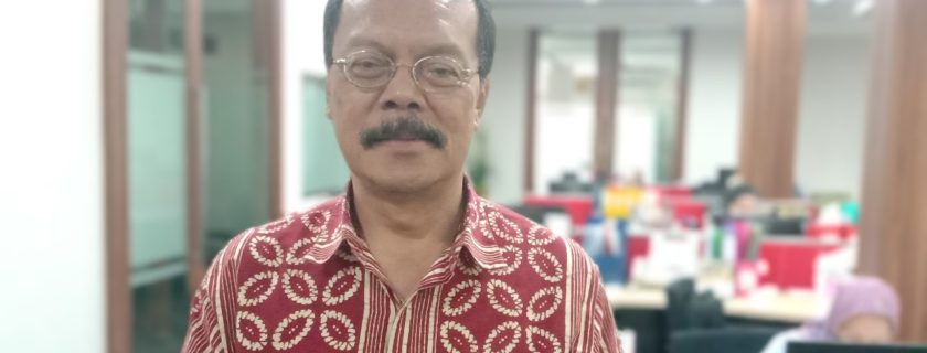 GM Operational PT Pindad International Logistic Bangga Terhadap Mahasiswa Universitas Widyatama