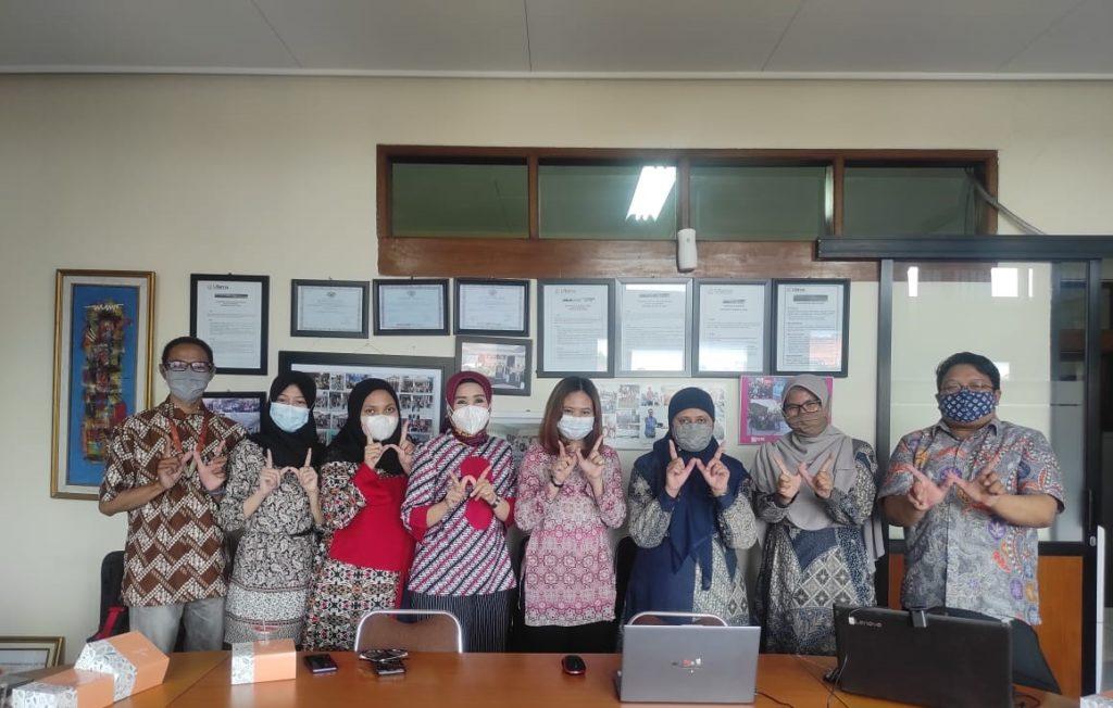 """Prodi Bahasa Jepang UTama Menggelar Pelatihan Bahasa Jepang Bagi Calon Tenaga Keperawatan Di """"Negeri Sakura"""""""