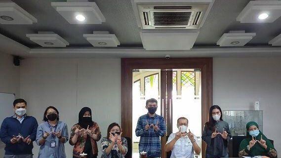 Kampus Merdeka Utama Bekerjasama dengan Forum Human Capital Indonesia (FHCI) menyelenggarakan Program Magang Mahasiswa Bersertifikat (PMMB)