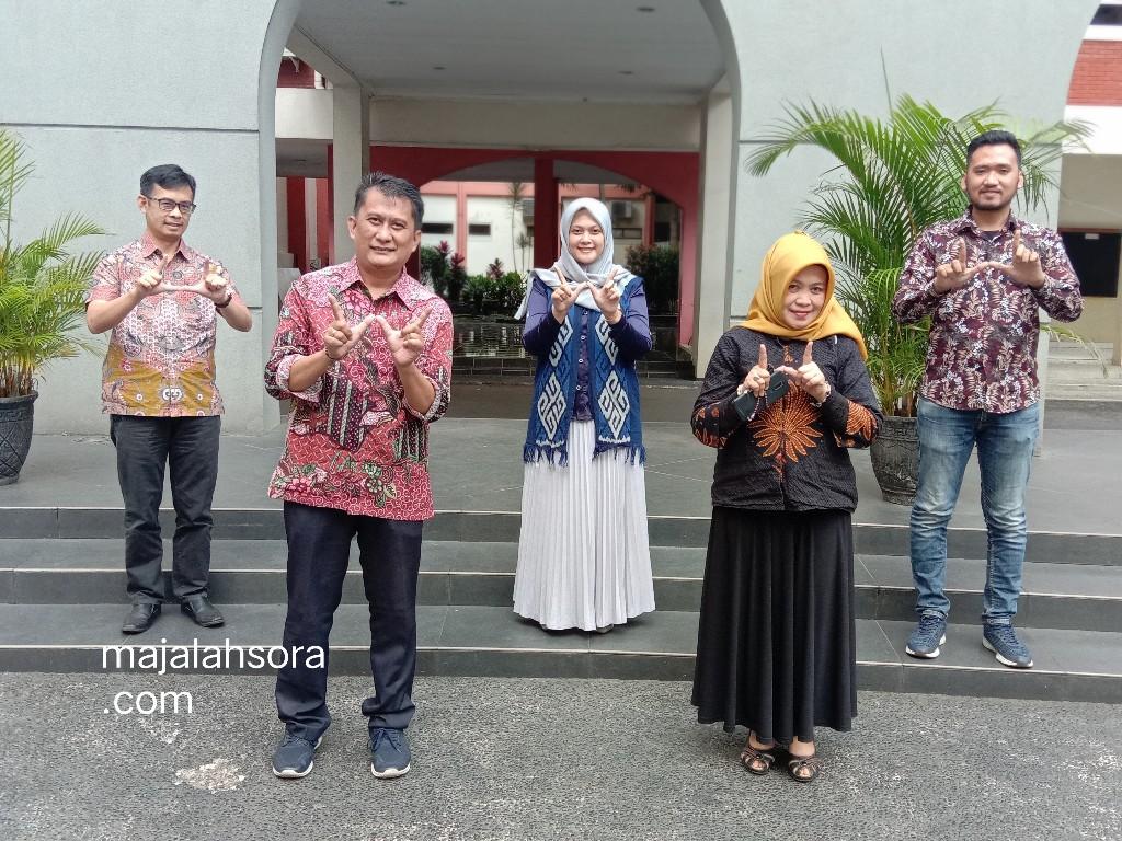 """Webinar Women Leaders And Entrepreneurs WIBI - Peringati Hari Kartini Webinar """"Women Leaders And Entrepreneur"""" WIBI Merangsang Lebih Banyak Pengusaha Wanita Mandiri"""