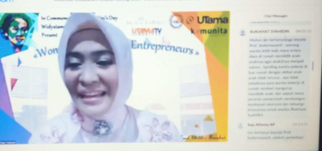 """Wibi Webinar Hari Kartini 1024x482 - Peringati Hari Kartini Webinar """"Women Leaders And Entrepreneur"""" WIBI Merangsang Lebih Banyak Pengusaha Wanita Mandiri"""
