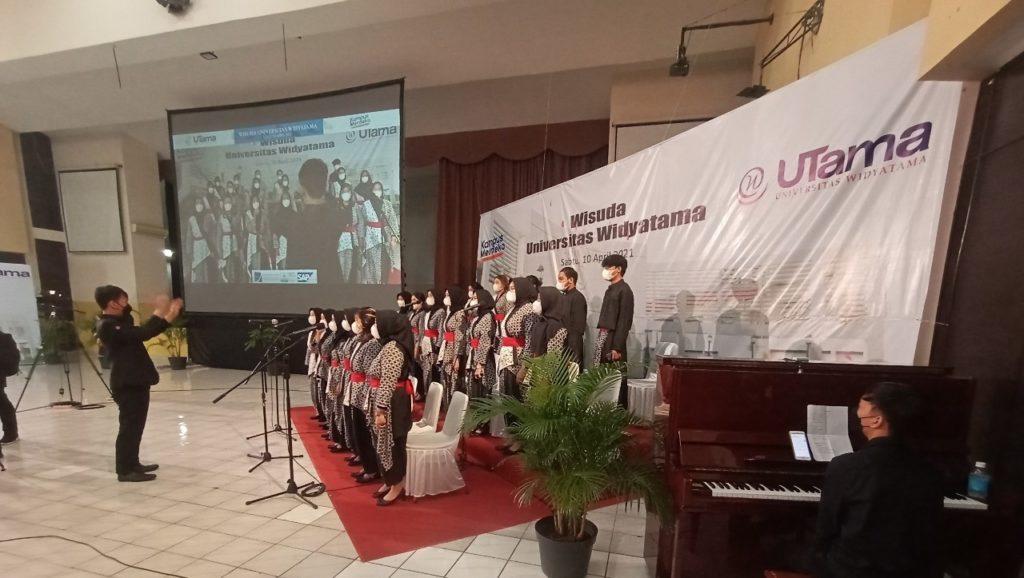 Wisuda Universitas Widyatama 2021 Virtual Wisuda 1 e1618387063232 1024x578 - 1723 Mahasiswa Universitas Widyatama Diwisuda Secara Khidmat Di Tengah Pandemi
