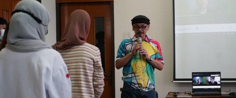 """Mendukung Program """"Kampus Merdeka"""" Ekstrakurikuler FTV Channel Widyatama Diluncurkan"""