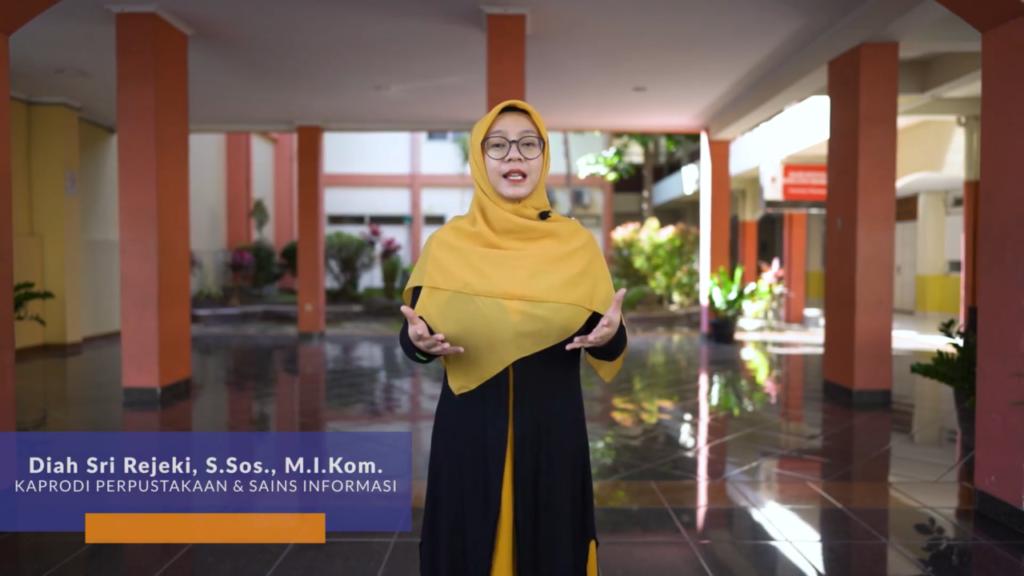 Video Profile Prodi Perpustakaan dan Sains Informasi Universitas Widyatama