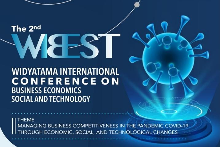 """UTama Kampus Riset: 119 Paper Pada """"The 2nd WIBEST"""" Akan Terpublikasi Di Jurnal Internasional Terindeks Scopus"""