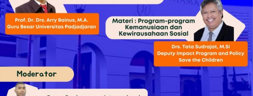 Workshop Penyusunan Rencana Strategis – Fakultas Ilmu Sosial dan Ilmu Politik Universitas Widyatama